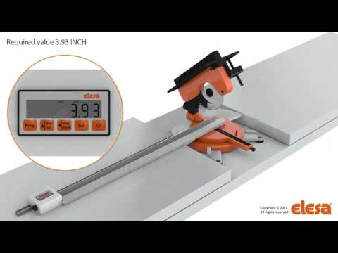 Magnetic measuring systems: features and functioning