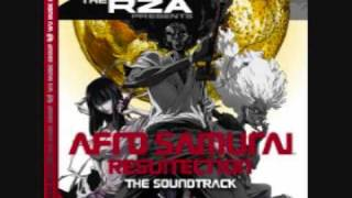 Afro Samurai Resurrection Soundtrack - Dead Birds (rza)
