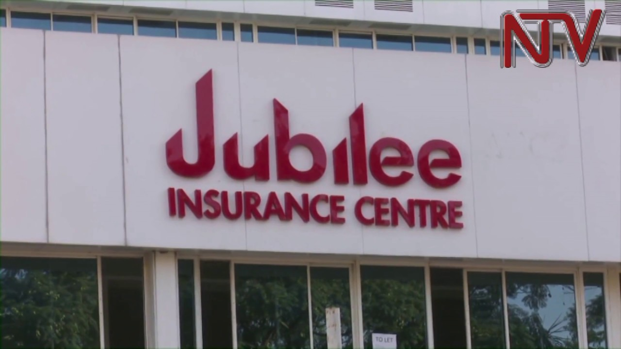 Insurance Giant Jubilee Gets New Chief Executive Officer Youtube