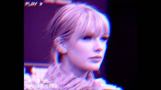 S T Y L E Taylor Swift Chopped