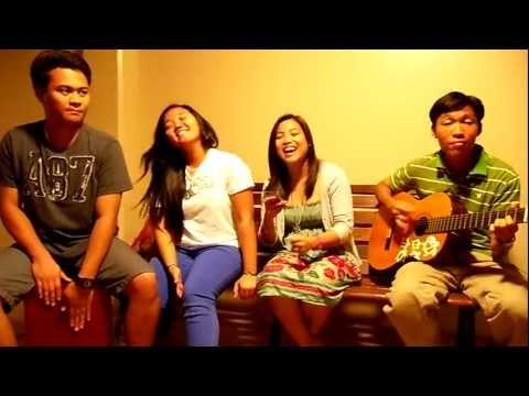 Valentine - Kina Grannis (cover by The Curfew)