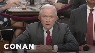 jeff sessions has a tell conan on tbs