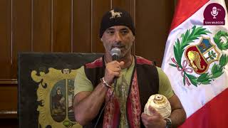 Tema: Presentación de Qhapaq Raymi 2019