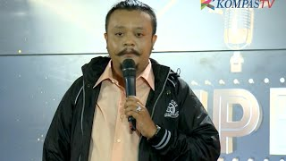 Dede Kendor: Pasar Tradisional - SUPER Stand Up Seru Eps 174