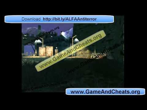 ALFA Antiterror Free Download