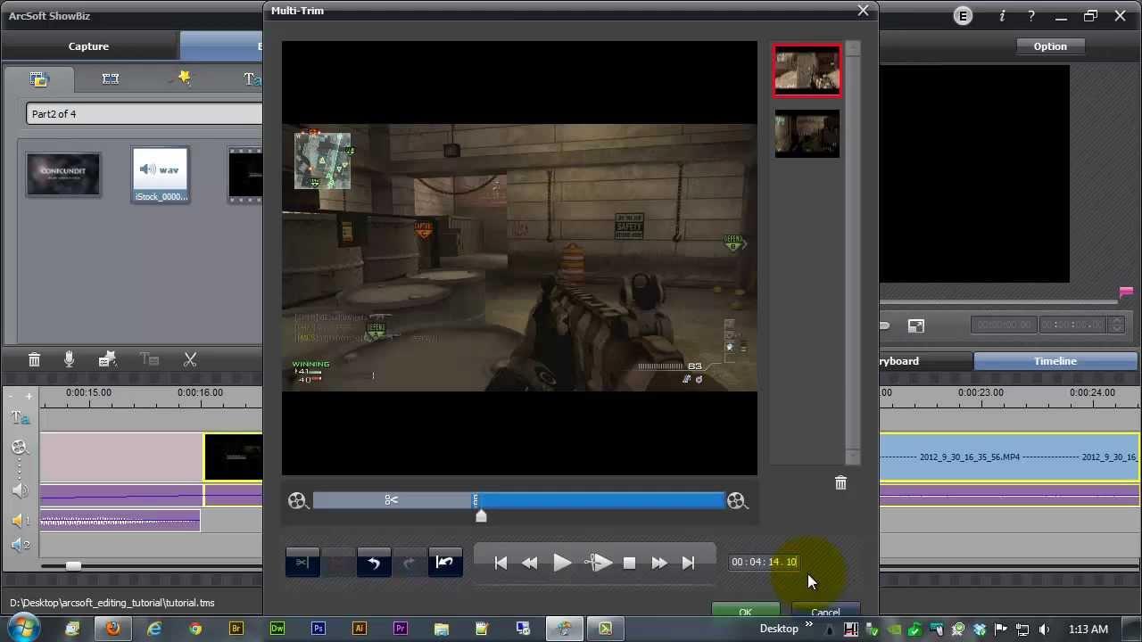 ArcSoft ShowBiz Free Download