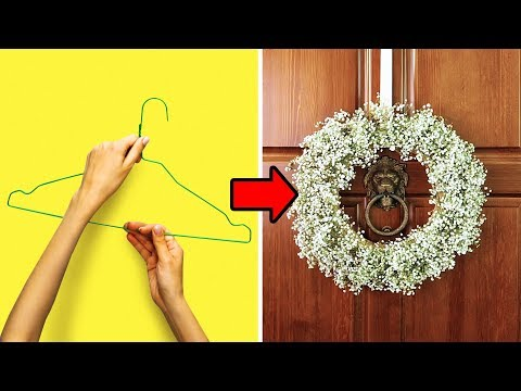 17 AWESOME DIY DECOR IDEAS