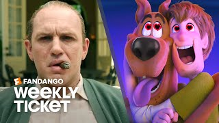 What to Watch: Scoob!, Capone | Weekly Ticket
