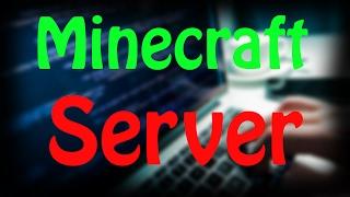 Vserverjavainstallieren - Minecraft server erstellen gefahren