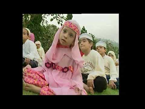 Haddad Alwi - Ya Nabi Salam Alaika