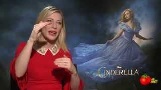 Cinderella's Cate Blanchett Hates Dog Poop