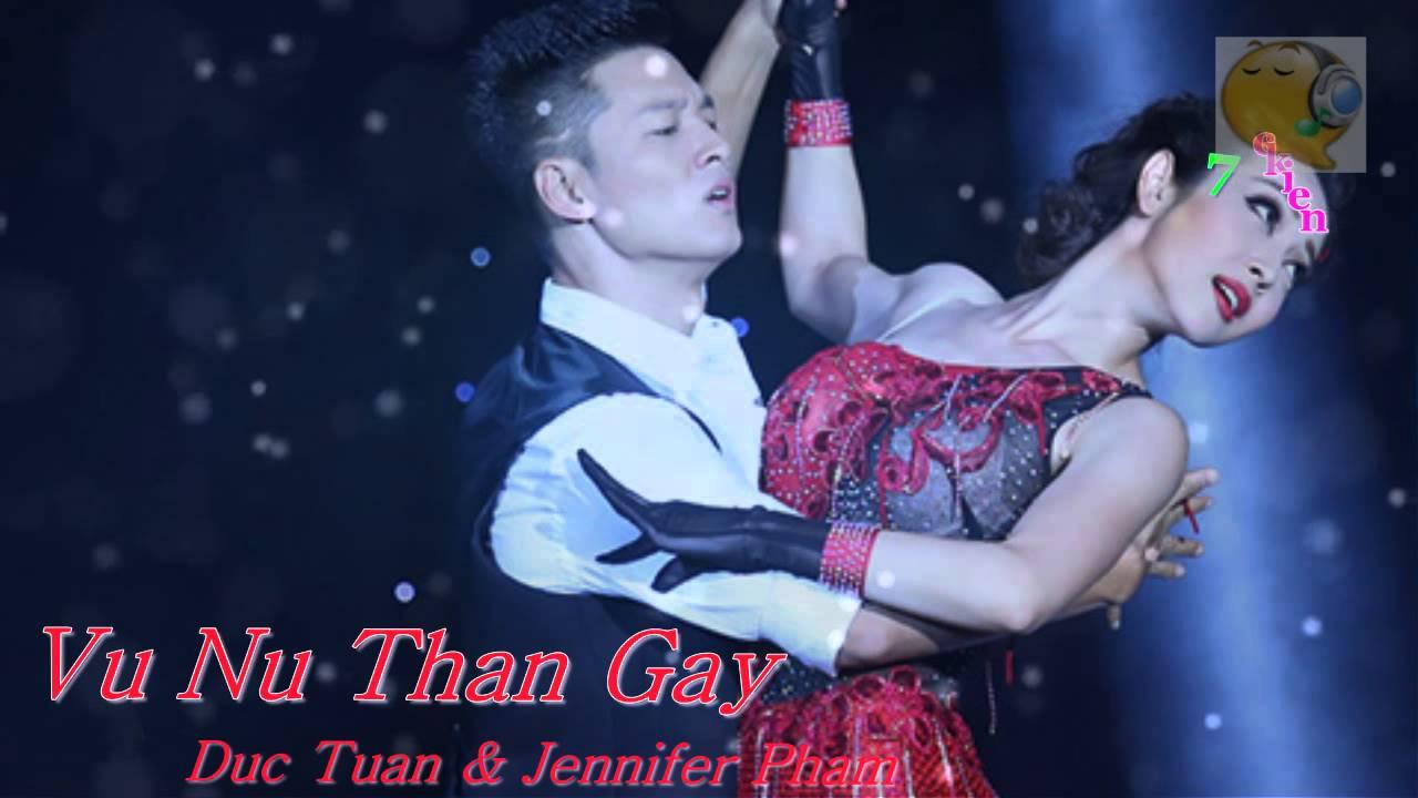 PJ - VU NU THAN GAY - LOAN PHAN - YouTube