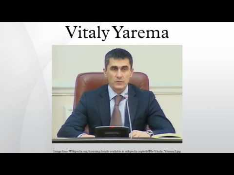 Image result for IMAGES Ukrainian Prosecutor General Vitaly Yarema