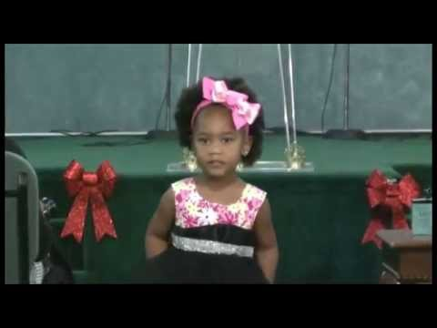 Kids Fashion Show Houston 2015