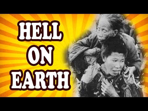 Top 10 Horrific Cases Of Hell On Earth — TopTenzNet