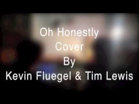 Oh Honestly - Children 18:3 (Cover by Kevin Fluegel & Tim Lewis)