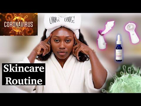 my-skincare-routine-&-the-coronavirus-epidemic-chit-chat