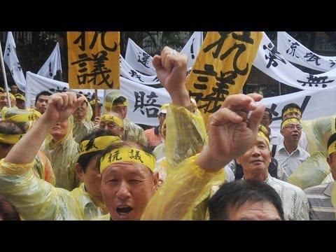 Taiwan's Pragmatic Strategy in Maritime Disputes