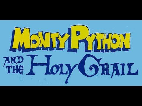 Monty Python y el Santo Grial 1975
