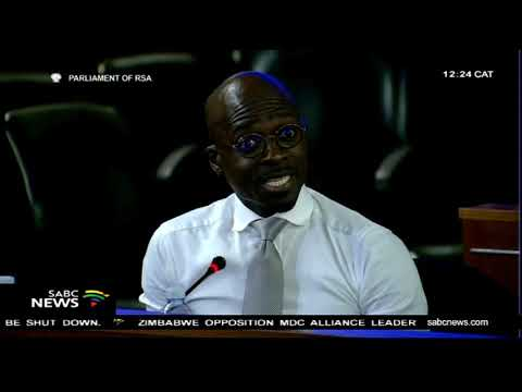 Mkhize says Gigaba's leaked sexual video used to embarrass the minister