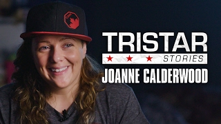 Joanne Calderwood is Ready to Prove Herself | Tristar Stories in 4K