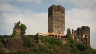 Urlaub in Rheinland-Pfalz: Mosel-Saar