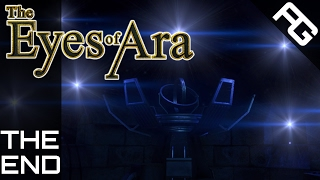 Clementine - Eyes of Ara Full Playthrough - Eyes of Ara Ending - Let's Play Eyes of Ara screenshot 5