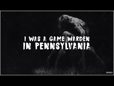 """I was a Game Warden in Pennsylvania until a call for help changed my life."" 