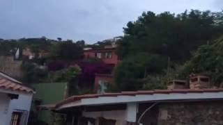 Прекрасные вечерние виды Санта Кристина де Аро, Коста Брава(Санта-Кристина-де-Аро (Santa Cristina d'Aro) – крошечный муниципалитет в долине Аро, на пересечении дорог из Жироны..., 2016-07-02T08:30:23.000Z)