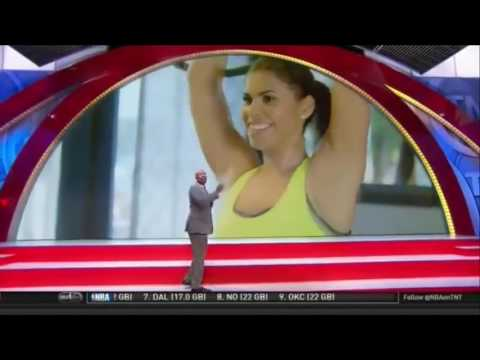 Kenny Smith Pranked at Halftime on Inside the NBA