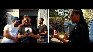 Смотреть клип Raisse - Que Passa