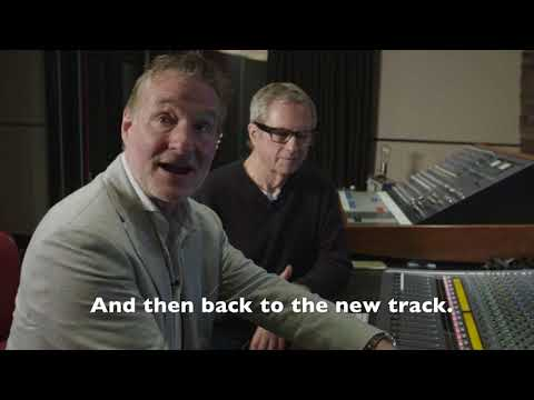 A Brand New Me: In The Studio with Nick Patrick and Don Reedman