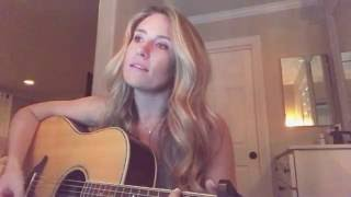 Tin Man - Miranda Lambert Cover