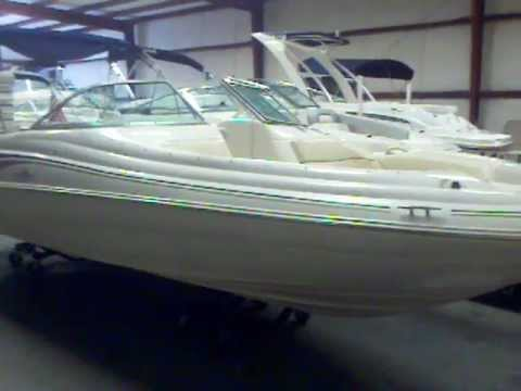 1999 Sea Ray 210 SunDeck - Used Boat for Sale U000LW