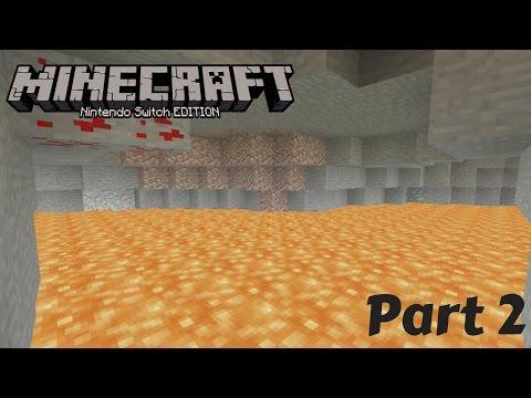 Part 2 - Minecraft: Nintendo Switch Edition - Acquire Hardware