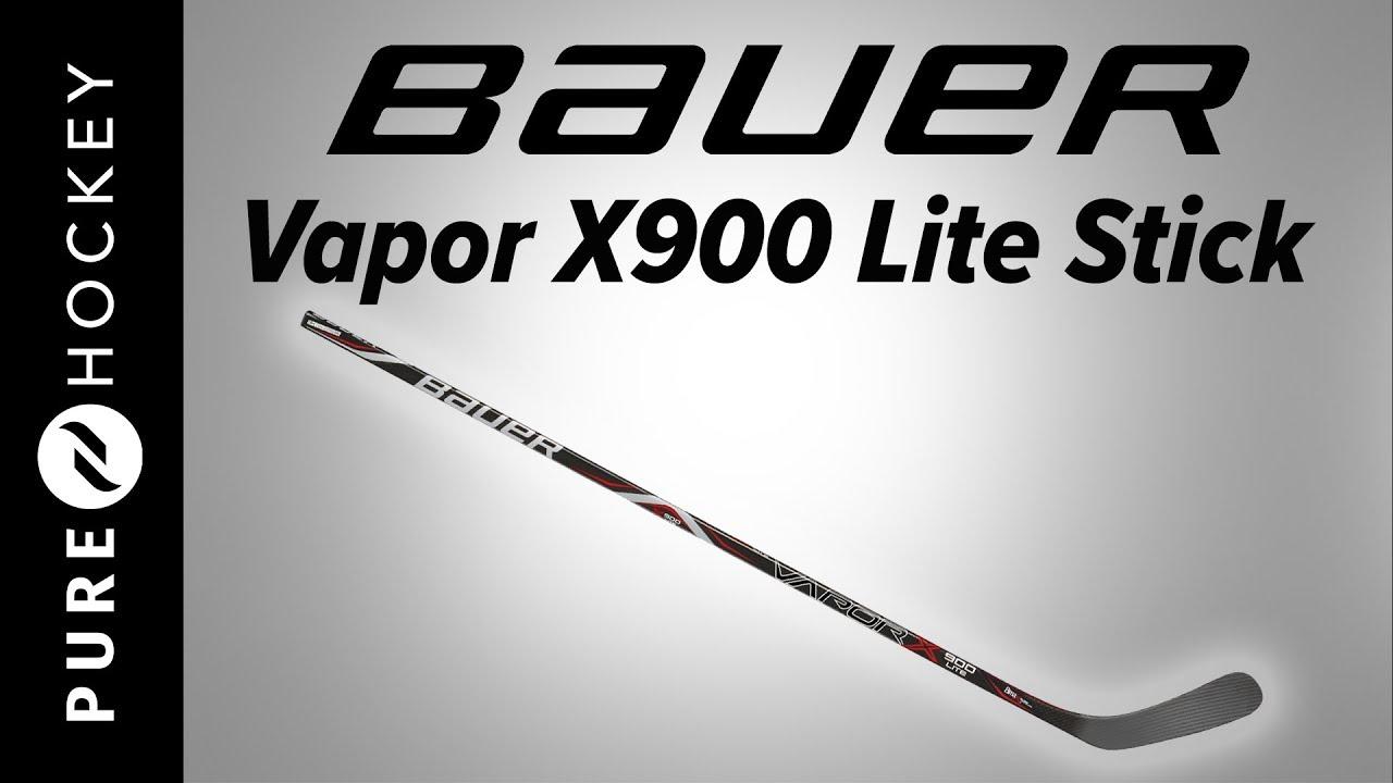 87564a238bd Bauer Vapor X900 Lite Hockey Stick