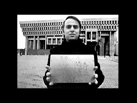 Hans Mark: Origin Story of Carl Sagan's Plaque on Pioneer 10