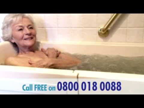 premier bathrooms TV ad YouTube