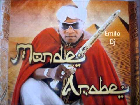 (Intégralité) Koffi Olomide - Monde Arabe CD1 2005 HQ