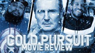 Cold Pursuit | Movie Review | World's Finest