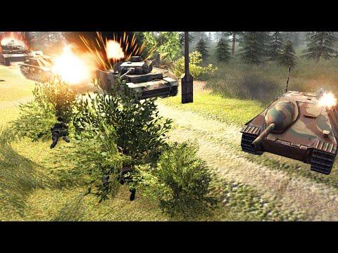 Breaking Point   Czechoslovakia at War Mod   MOWAS 2  