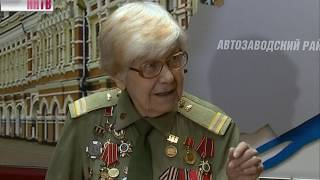 Глава Нижнего Новгорода Иван Карнилин провёл торжественный приём героев Великой Отечественной войны