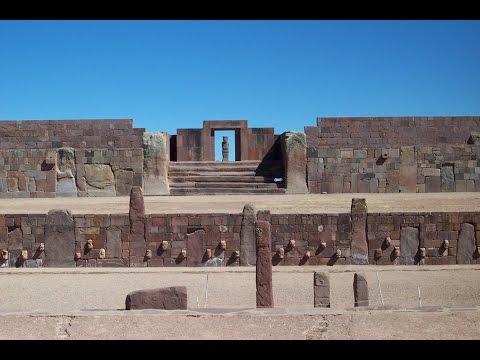 TIWANAKU: Lost Ancient High Technology Of Bolivia