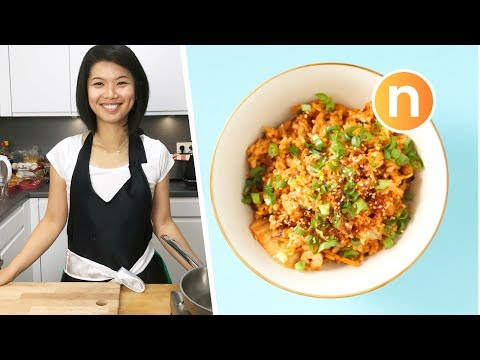 LIVE Cook & Chat - Kim Chi Fried Rice [Nyonya Cooking]