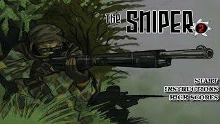 Ассасин Военный Снайпер