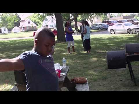 North Division HS 30th Year Reunion Cook Out Clip 2.AVI