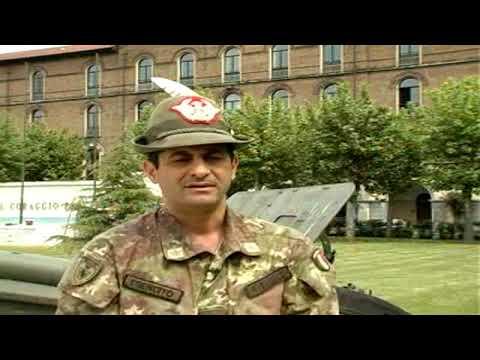 Francesco Paolo Figliuolo, generale degli Alpini e commissario Covid: l'intervista all'Adunata 2011