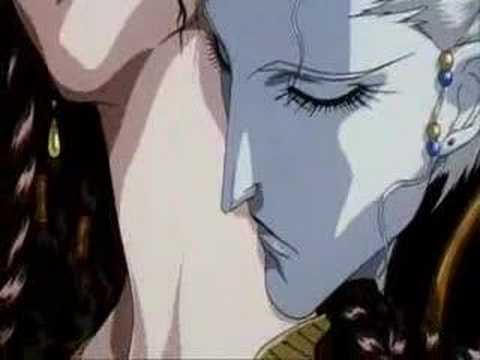 Vampire Hunter D - Vampire Heart