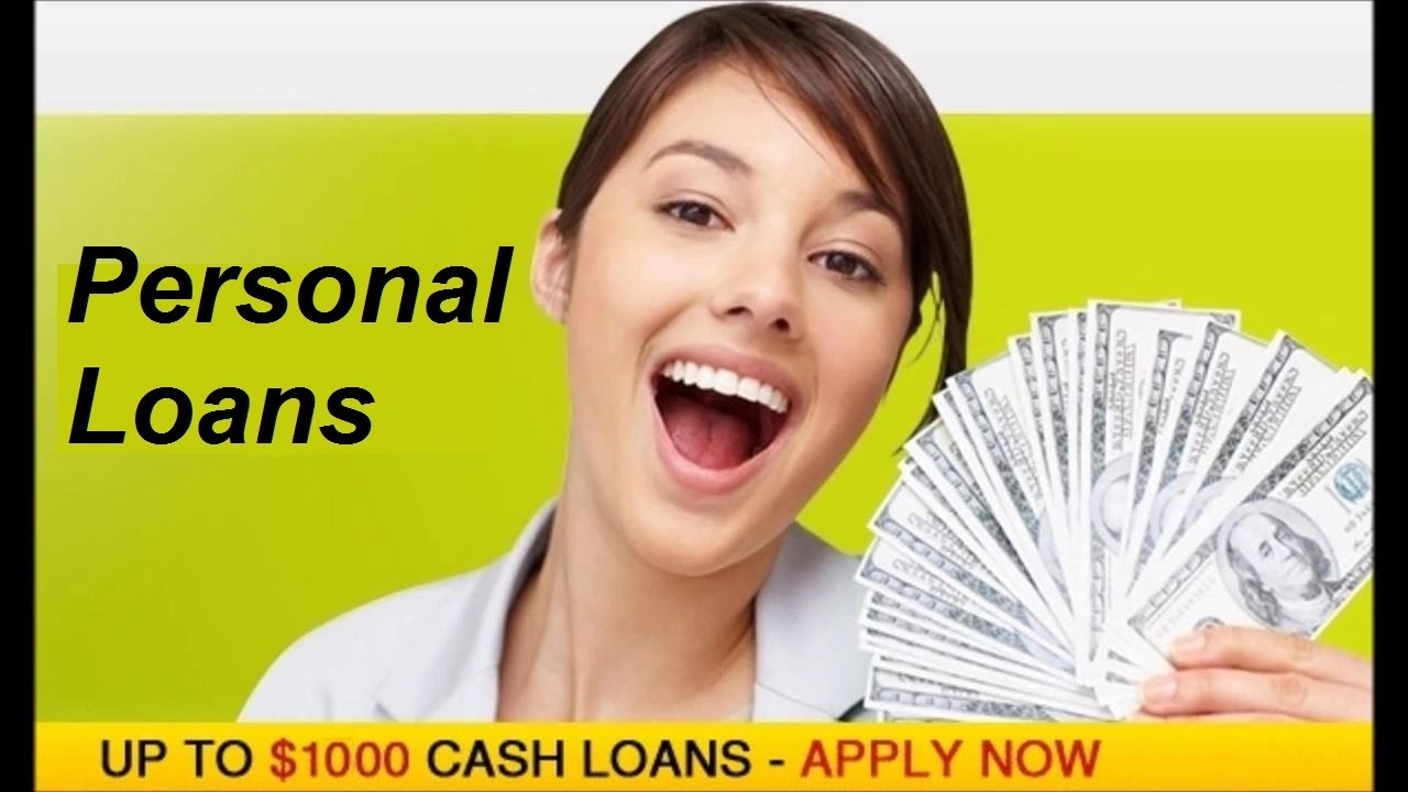 Personal Loans - How to Get a Personal Loan Online - YouTube