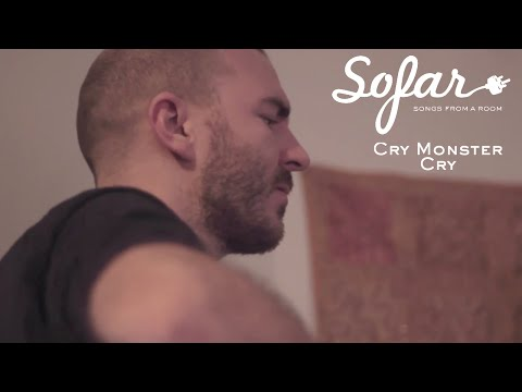 Cry Monster Cry - When the Morning Comes   Sofar Dublin